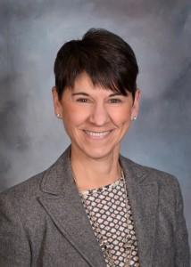 Claudette Kavanaugh – Conseillère