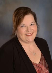 Francine Cyr – Vice-présidente