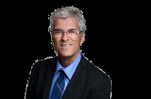 Gilles Cormier – Conseiller