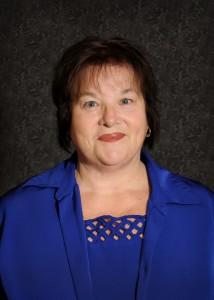 Francine Cyr – Conseillère