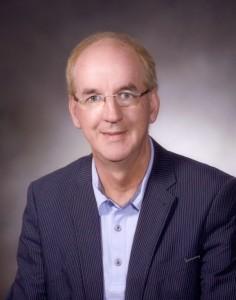 Marc LeBlanc – Vice-président