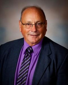 Gérard Robichaud – Conseiller